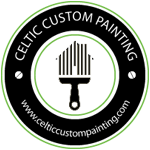 Celtic Custom Painting