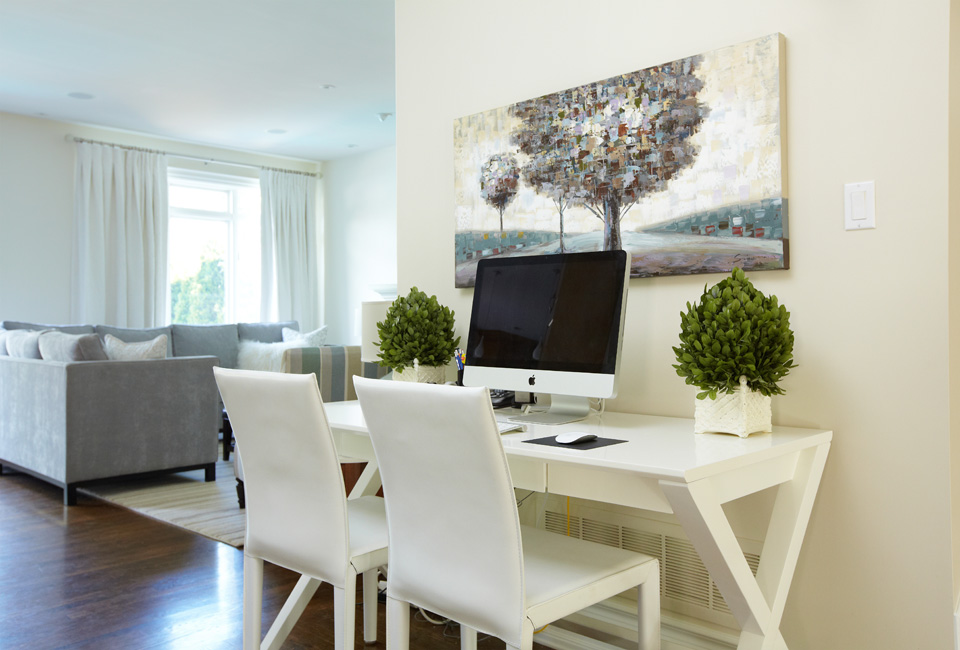 Toronto interior painting services - Interior exterior painting services set ...